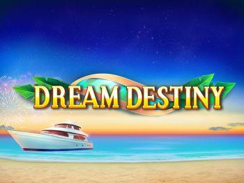 Dream Destiny - redtiger