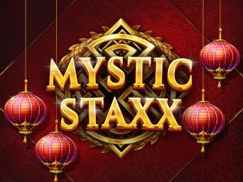 Mystic Staxx - redtiger