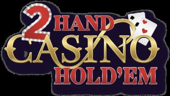 2 Hand Casino Hold'em - evolution