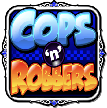 Cops 'n Robbers Millionaires Row - greentube