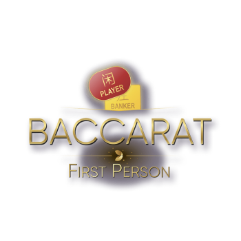 First Person Baccarat - evolution
