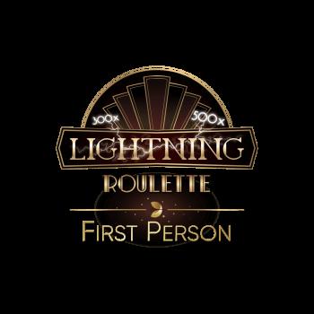 RNG Lightning Roulette - evolution