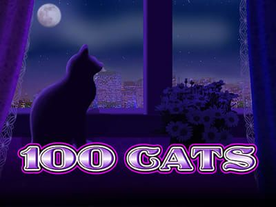 100 Cats