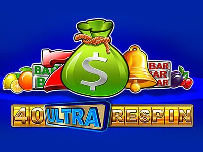 40 Ultra Respin