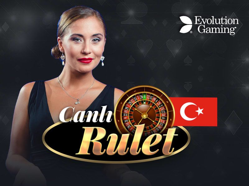 Roulette Turkish