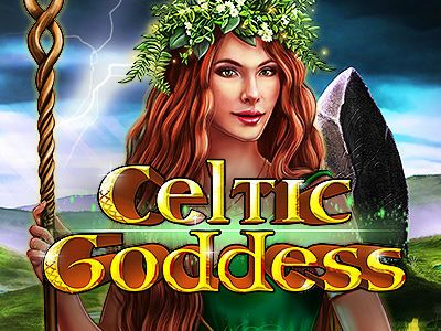 Celtic Goddess
