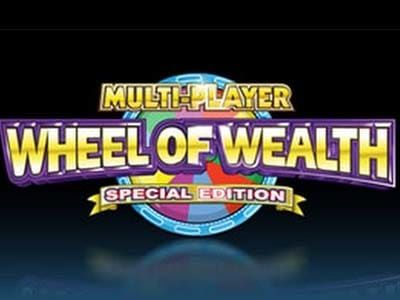 Multi-Player Wheel of Wealth
