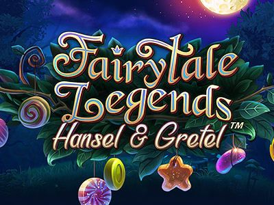 Fairytale Legends: Hansel and Gratel