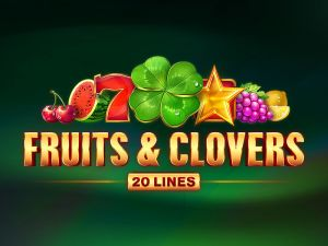Fruits and Clovers 20