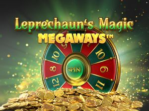Leprechaun's Magic Megaways