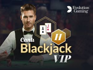 Blackjack VIP H