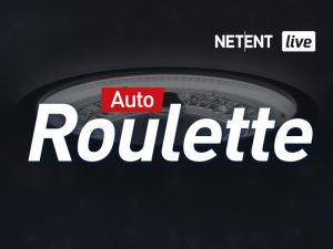 Auto Roulette Lower Roller