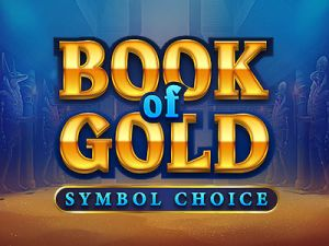 Book of Gold: Symbols Choice