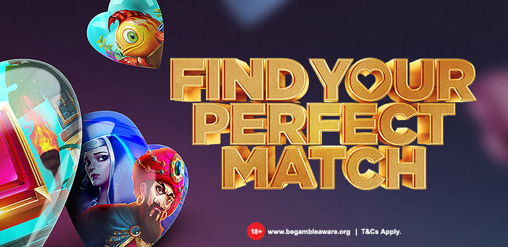Find your Perfect Match!