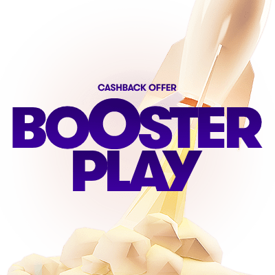 Instant Cashback - Win or Lose