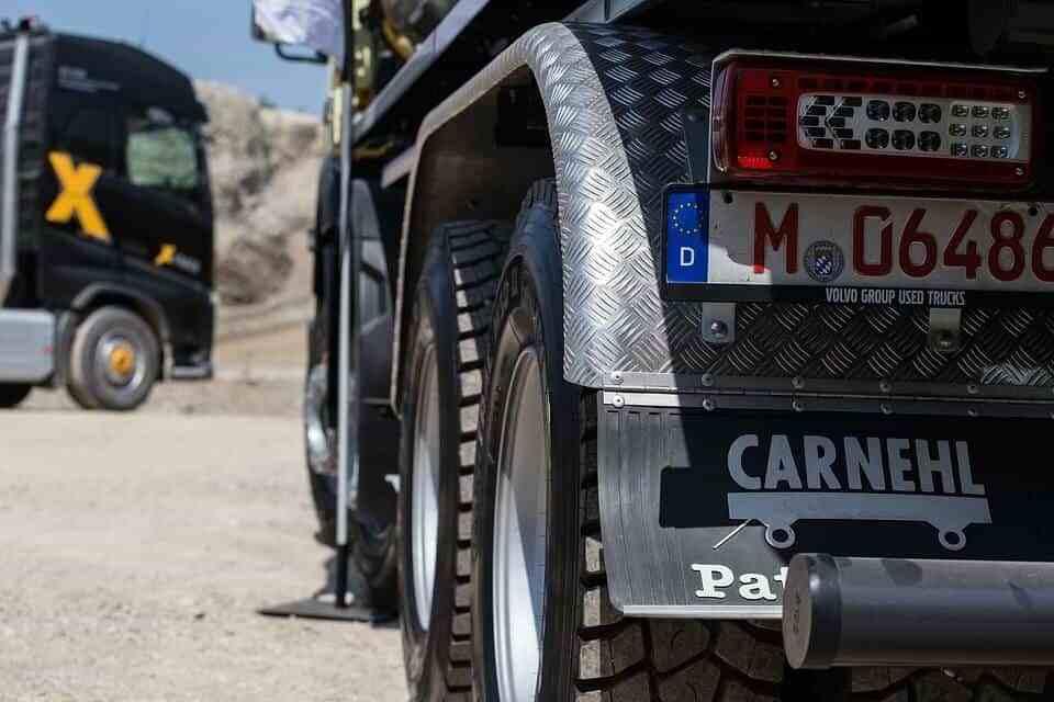 seguro de averias mecanicas para camiones