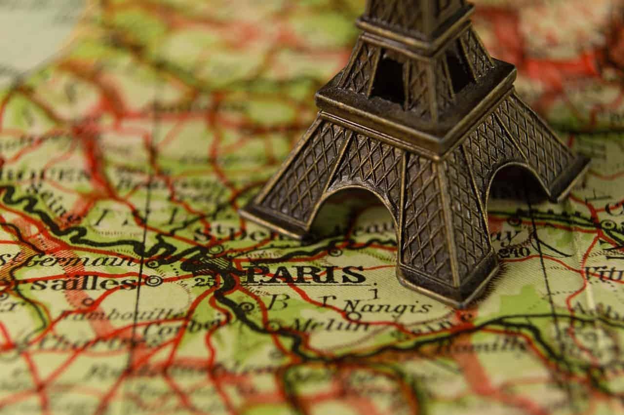 viajar en autocaravana por francia