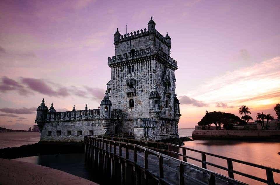 consejos para viajar a Portugal en autocaravana