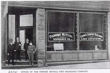 historia de seguros