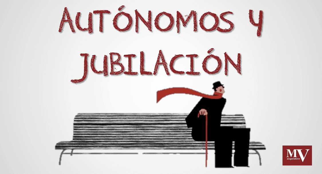 autonomos y jubilacion