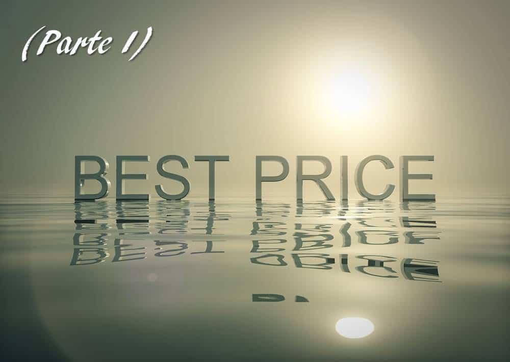 aumentar los precios de tus productos