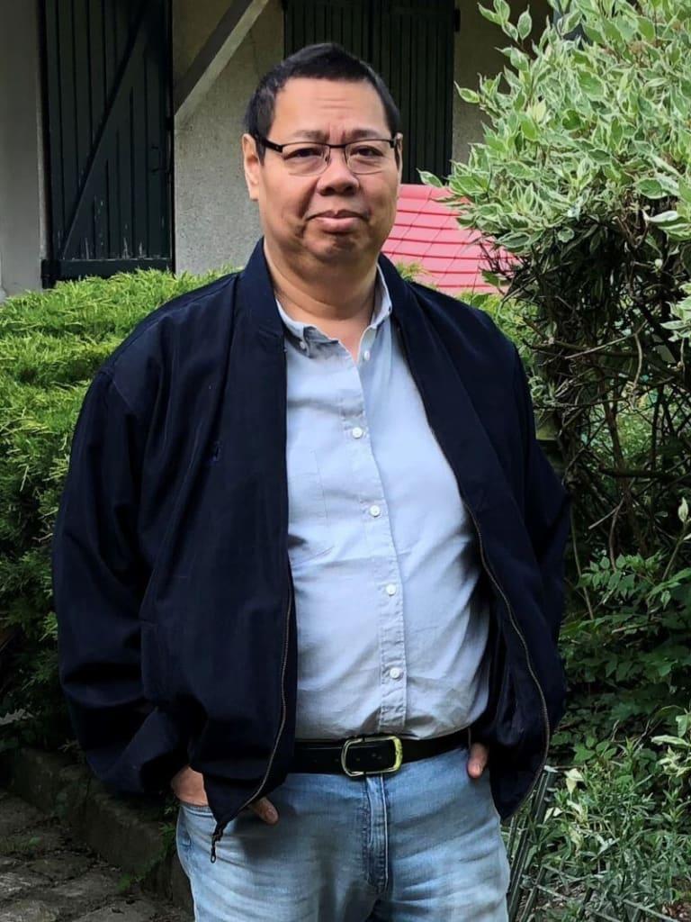 Paul Cuisset 2018