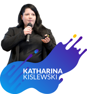 Katharina Kislewski TOP Affiliate