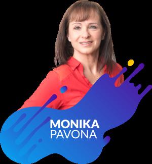 Monika Pavona Social Media Agentur