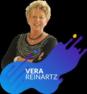 Vera Reinartz Unternehmerin