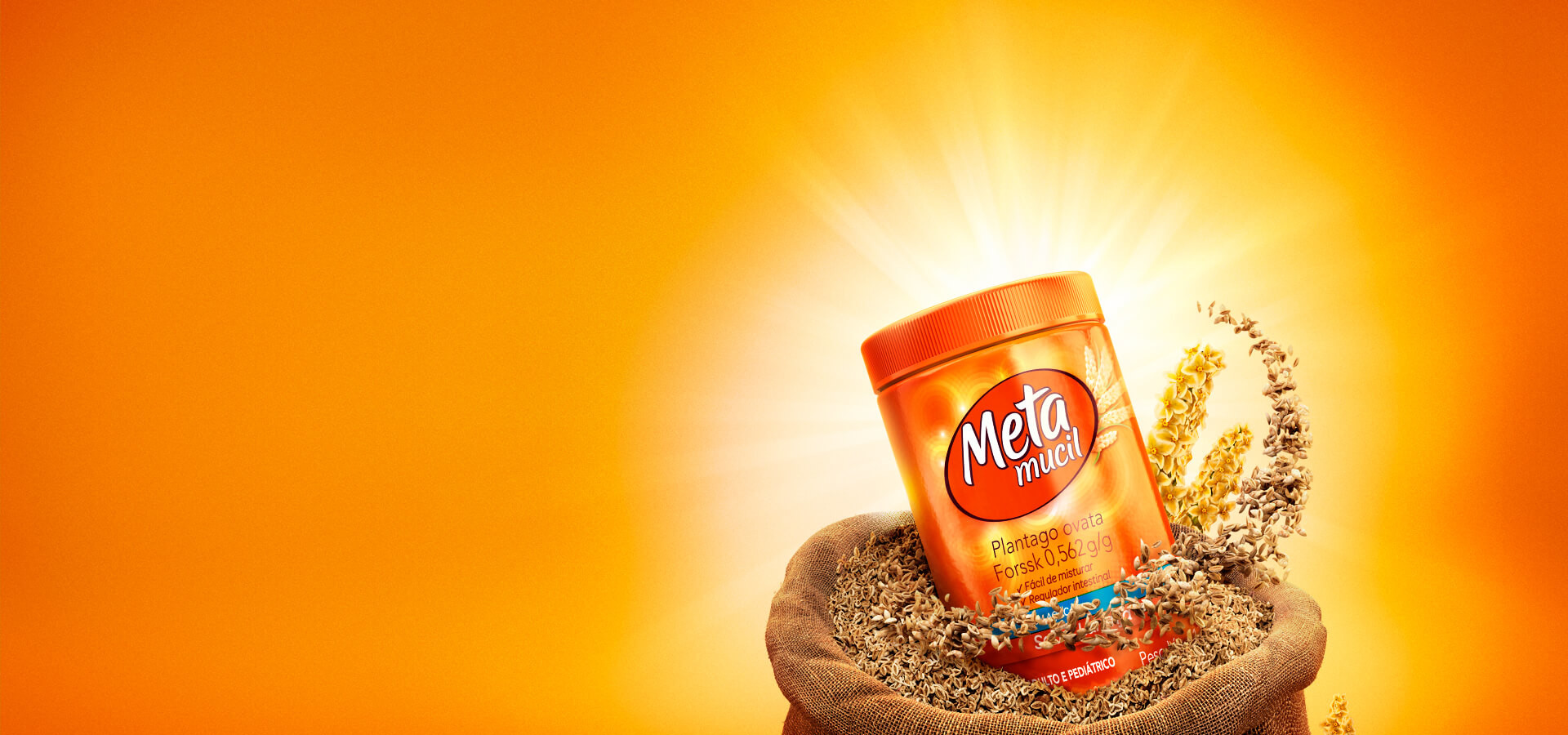 Metamucil superfibra