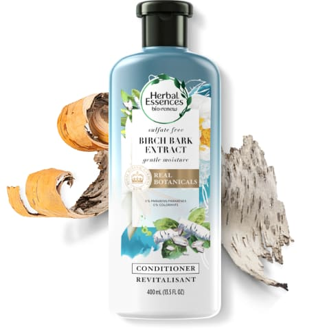 Herbal Essences Birch Bark Extract Sulfate-free Conditioner