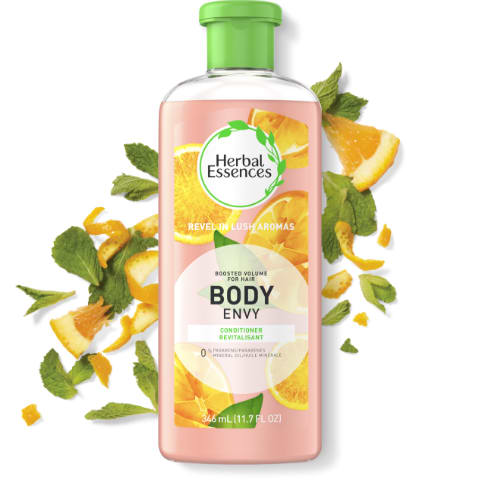Herbal Essences Body Envy Volume Conditioner