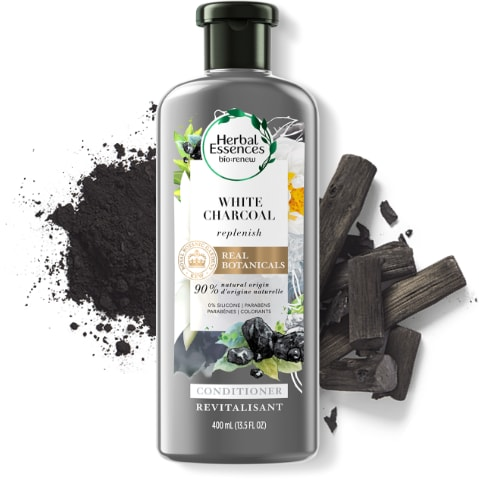 Herbal Essences White Charcoal Conditioner for Detox
