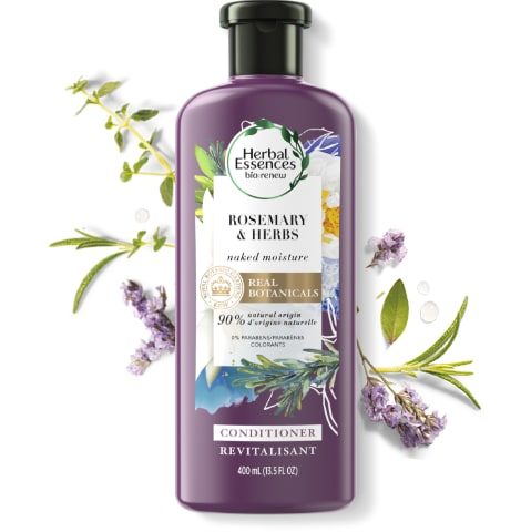 Herbal Essences Rosemary & Herbs Conditioner