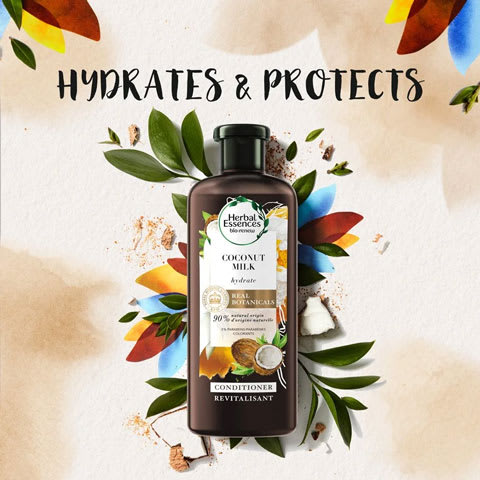 Hydrates and protects