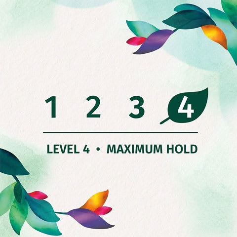 Level 4, maximum hold