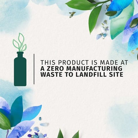 This product is made at the zero manufacturing to landfill site