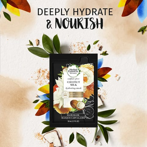 Deeply hydrate and nourish