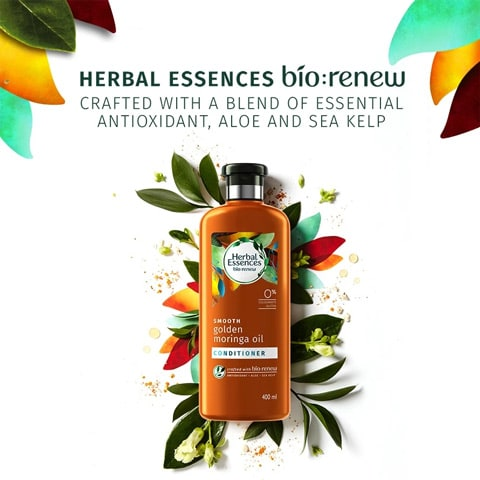 Crafted with a blend of essential antioxidant, aloe and sea kelp