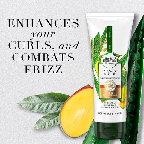 Enhances your curls and combats frizz