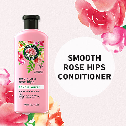 Smooth Rose Hips Conditioner