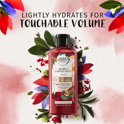 Lightly Hydrates for Touchable Volume