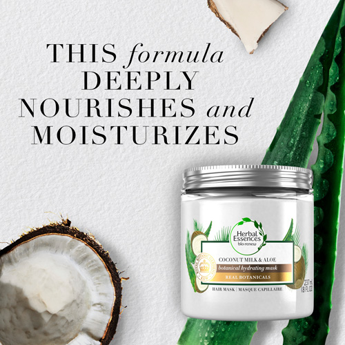 This Formula Deeply Nourishes and Moisturizes