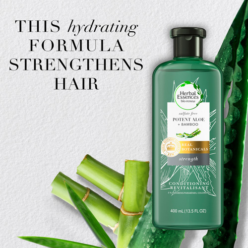 This Hydrating Formula Strengthens Hair
