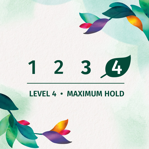Level 4 - Maximum Hold