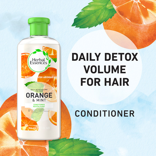 Daily Detox Volume for Hair