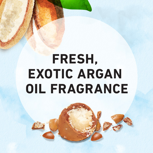 Fresh, Exotic Argan Oil Fragrance