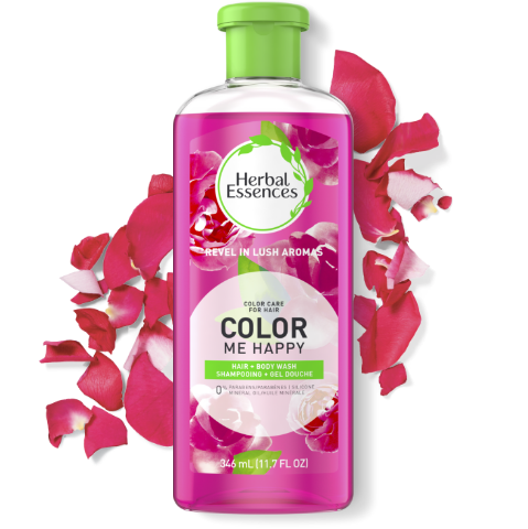 Herbal Essences Color Me Happy Colored Hair Shampoo