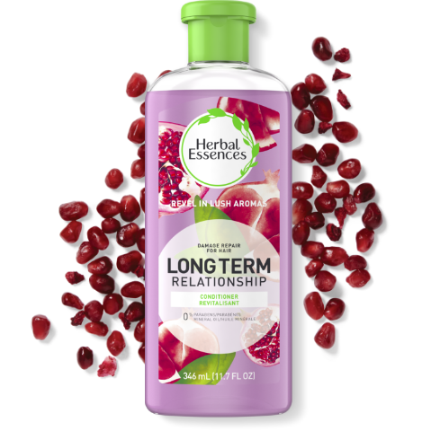 Herbal Essences Long Term Relationship Repair Conditioner