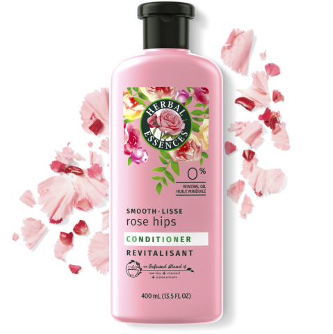 Herbal Essences Smooth Rose Hips Conditioner